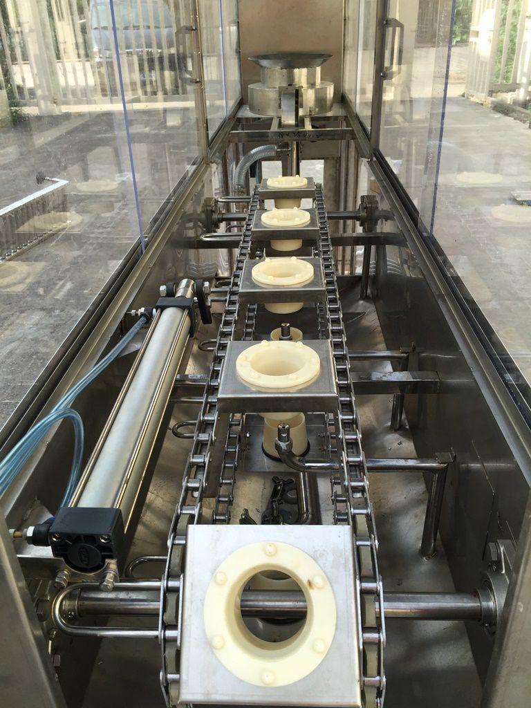 Аппарат для розлива газированной воды 15 500 c